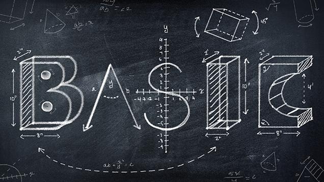 Apa yang Disebut BASIC?