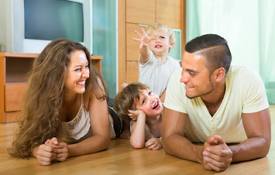 "<a href=""http://www.dreamstime.com/stock-photo-family-four-home-happy-smiling-young-couple-two-children-focus-woman-image60281797#res8220357""><img src=""http://thumbs.dreamstime.com/l/family-four-home-happy-smiling-young-couple-two-children-focus-woman-60281797.jpg"" alt=""Family of four at home"" border=""0""></a><br><strong>© Photographer: <a href=""http://www.dreamstime.com/jackf_info"">Jackf</a> 