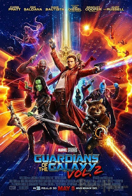 Guardians of the Galaxy Vol.2 2017 Eng HDCAM 700mb
