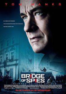 Crítica - Bridge of Spies (2015)