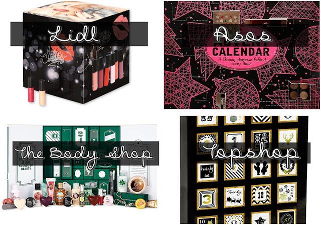 Calendario Adviento Lidl.Call Me Blueli Calendarios De Adviento 2015