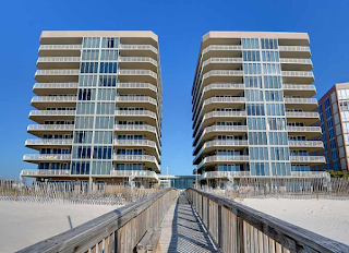 Perdido Key Florida Condo For Sale, Mediterranean