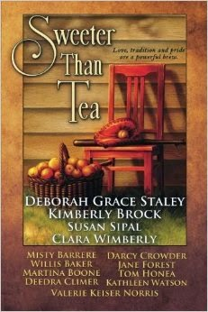 http://www.amazon.com/Sweeter-Than-Tea-Sweet/dp/1611941350/