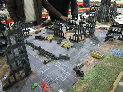 terminator genisys genesys wargame board game club