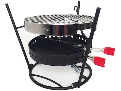 Campmaid Grill