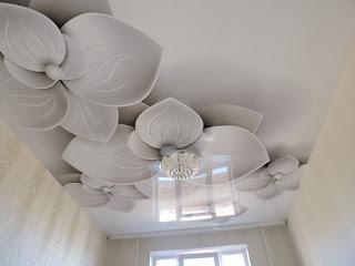Натяжные потолки Армавир недорого фото