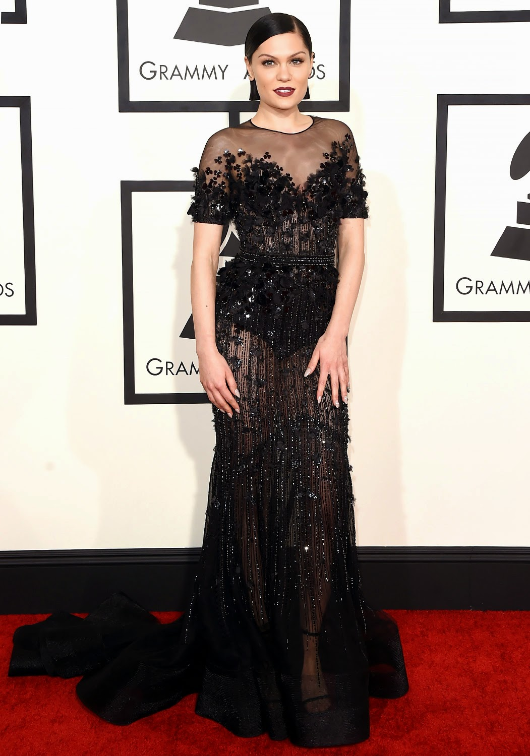 Favoritos dos Grammy Awards 2015