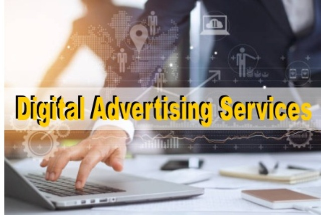digital marketing advertising services
