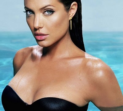 hot girls angelina jolie hot bikini photos angelina