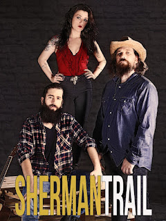Sherman Trail