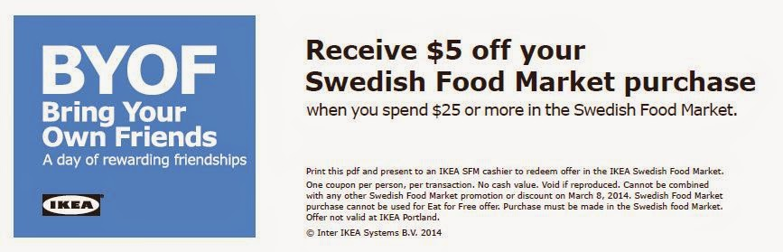 ikea coupons 2016