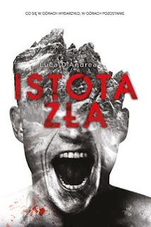 Istota zła - Luca D'Andrea