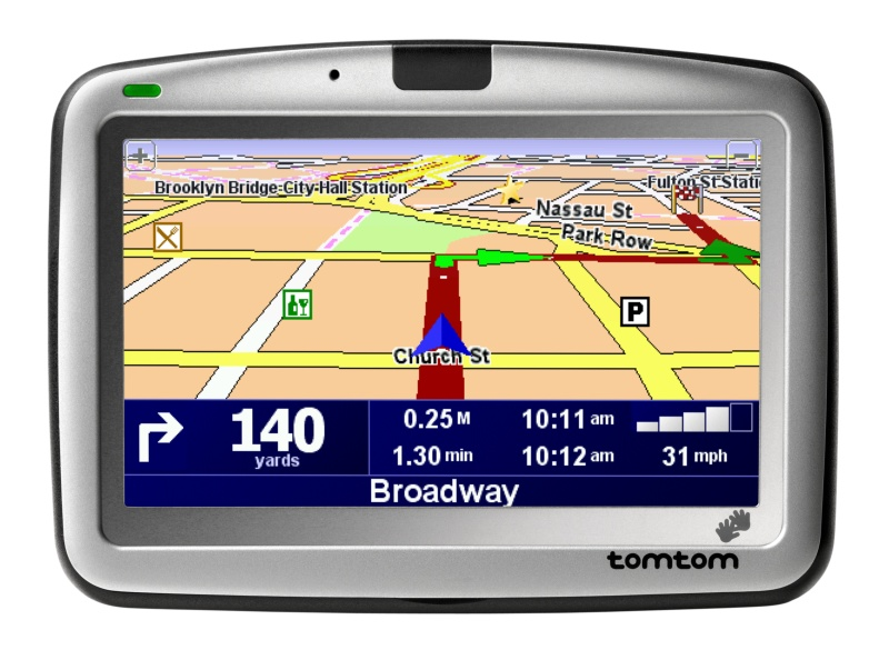 Download free gps maps for tomtom