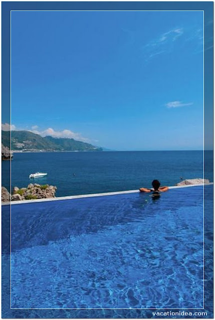 Villa Sant'Andrea - Popular 7 Best Places to Travel in September 2017