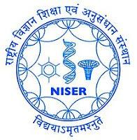 NISER Recruitment 2016