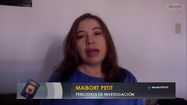 Order To Murder A Venezuelan Investigative Journalist