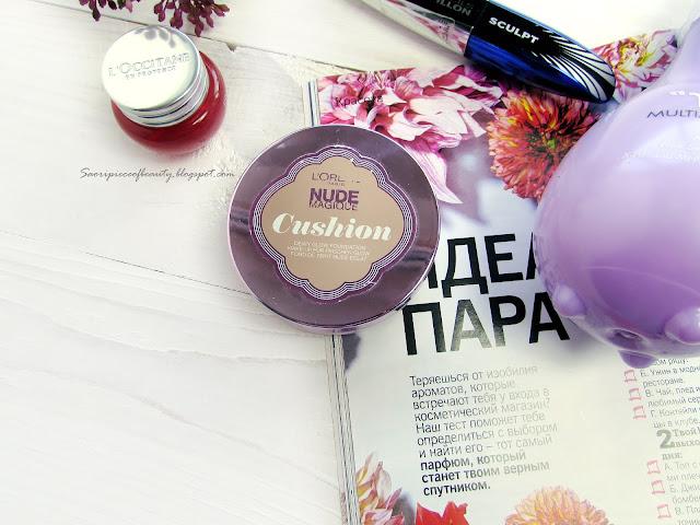 ТОП 5 весенних любимцев / блог A piece of beauty