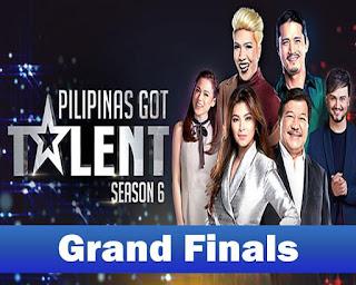 PGT Grand Finals