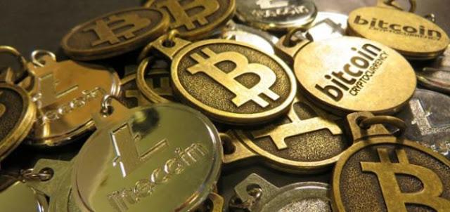 mengenal bitcoin secara lengkap untuk pemula