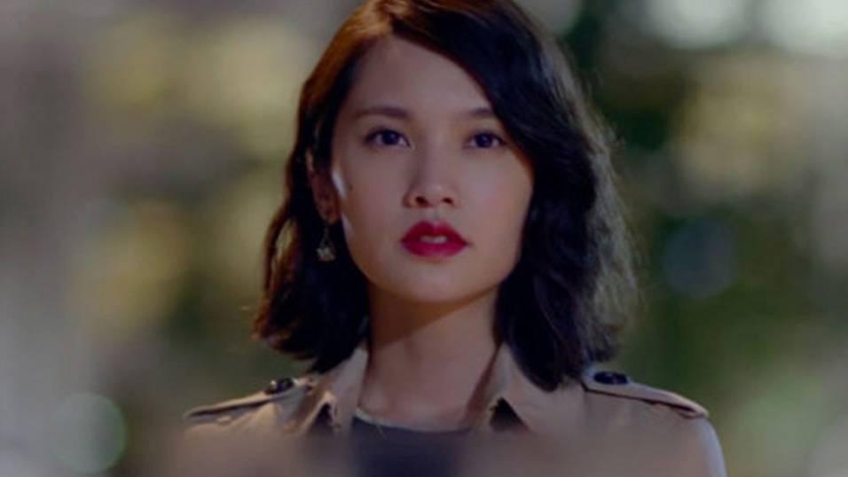 English Pop Station: Rainie Yang makes drama comeback after