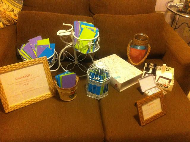 casamento guim, cartinhas para convidados, lembrancinhas
