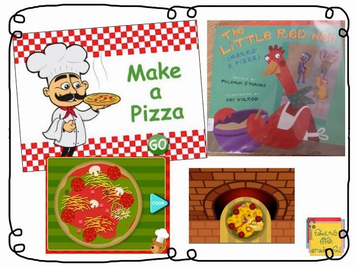 Fabulous 5th Grade Fun: ABCya - Create!