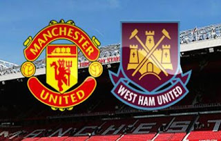 Manchester United vs West Ham: MU Tanpa Pogba dan Fellaini