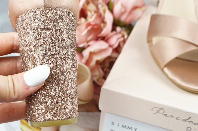 Beautiful Occasion Footwear | Wedding Shoes at Lace and Favour, Review, Lovelaughslipstick Blog