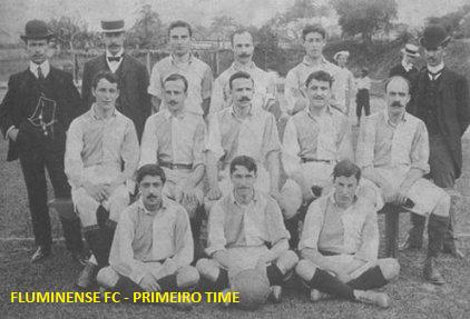 O Flamengo nasceu do Fluminense  Saiba a resposta neste papo entre ... 66af514bda1d7