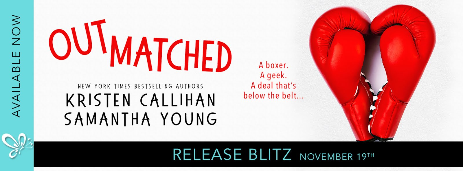 Outmatched Release Blitz