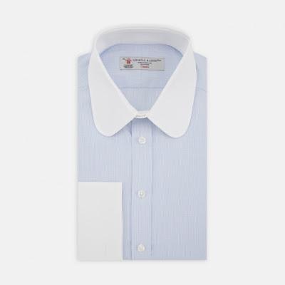 La camisa Great Gatsby