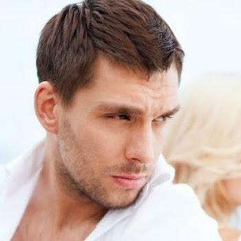 Εξομολογήσεις ενός άντρα: Γιατί φεύγουμε ενώ είμαστε ερωτευμένοι