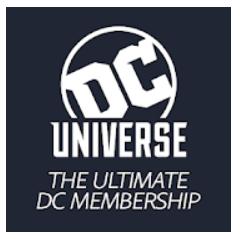 DC Universe - The Ultimate DC Membership Mobile App