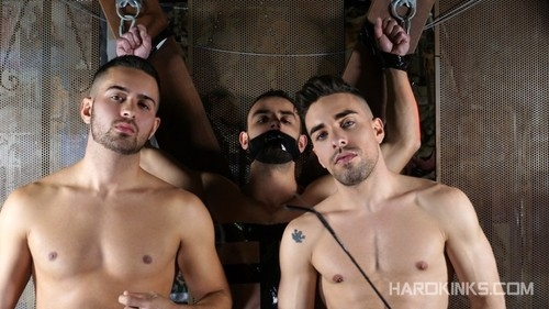 Evan Bull, Josh Milk, Robbie Rojo – Under Total Control