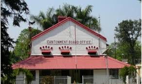 Cantonment Board Recruitment 2018,Safaiwala,154 post