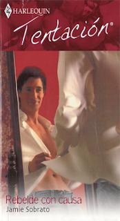 Jamie Sobrato - Rebelde Con Causa
