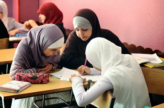 Nilai Pendidikan Islam Yang Terkandung Dalam Surat Al Kahfi Ayat 66 - 70