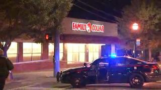Atlanta Family Dollar security guard arrested for shooting man