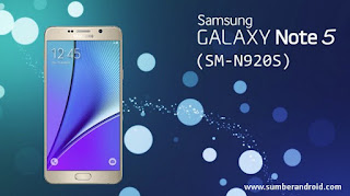 Cara Flash Samsung Galaxy A5 SM-N920S via Odin, Tested Sukses 100%