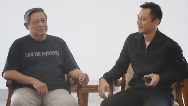 Menyedihkan, 10 Hal Ini Bongkar AHY Tidak Layak Jadi Gubernur Jakarta