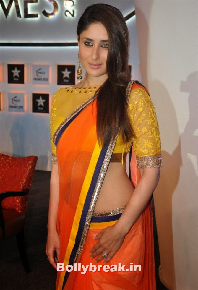 Kareena Kapoor, Who was Bollywood's BEST DRESSED actresses of 2013?