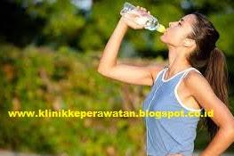 Diet Air Putih, Cara Alami Untuk Membuat Tubuh Tetap Sehat