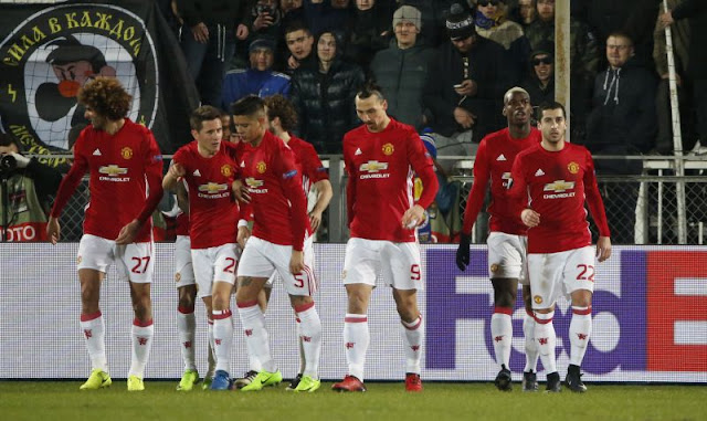 Manchester United overhaul Real Madrid, Barcelona as Europe's biggest earners