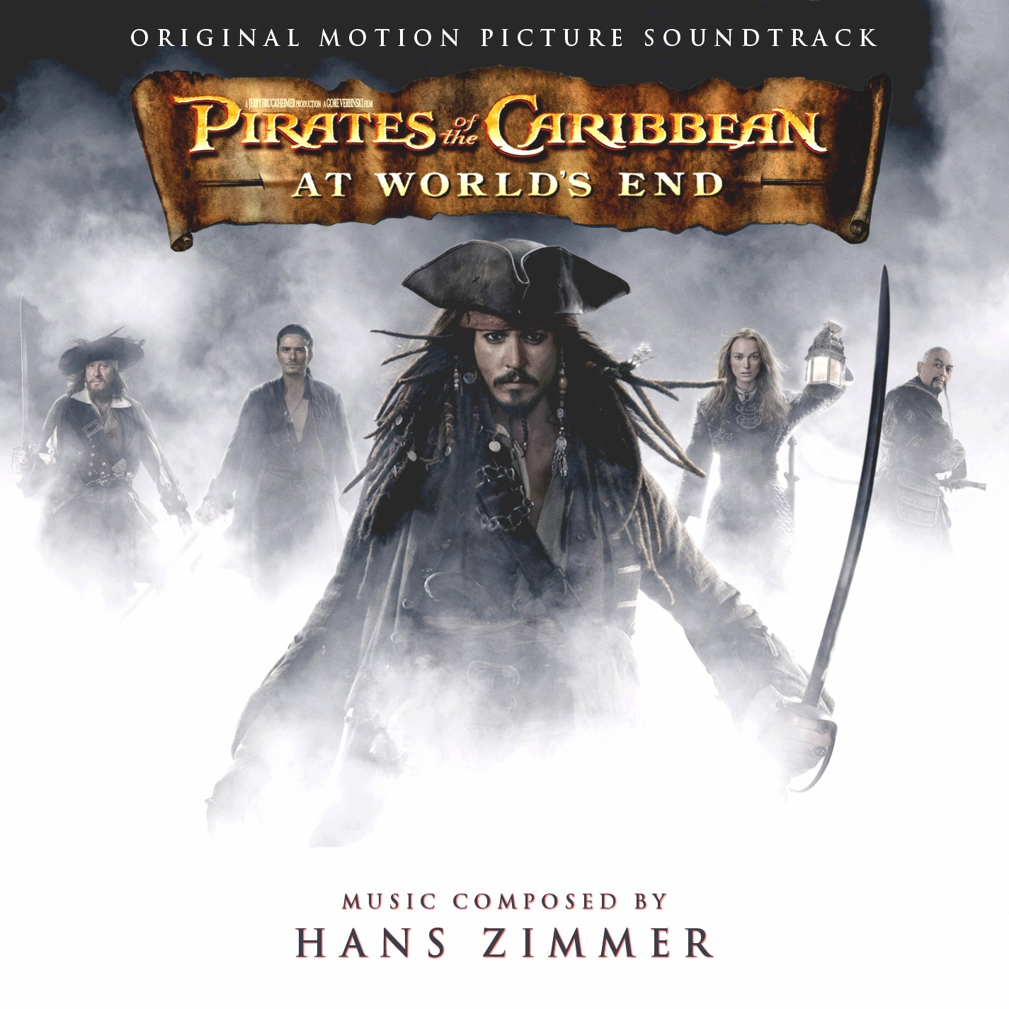 Renovatio Records: Pirates of the Caribbean: At World's End