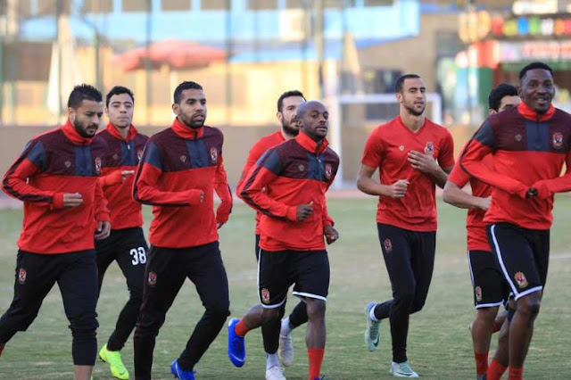 3 مفاجآت في قائمة الأهلي لمواجهة مصر المقاصة
