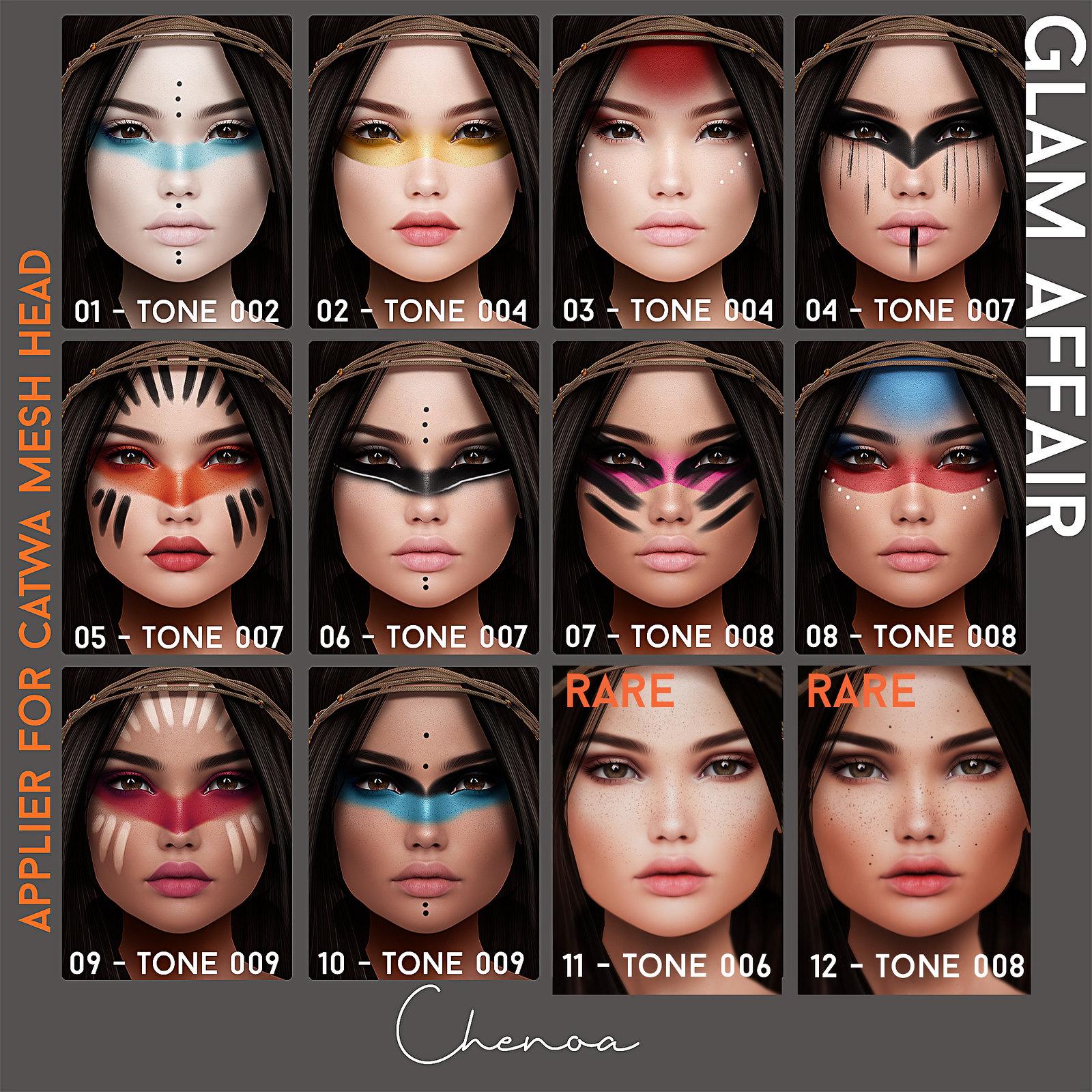 Glam Affair-