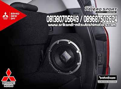 Subwoofer Rockford Fosgate Audio System