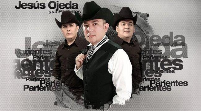 Jesús Ojeda - En Vivo Con Tololoche (2013)