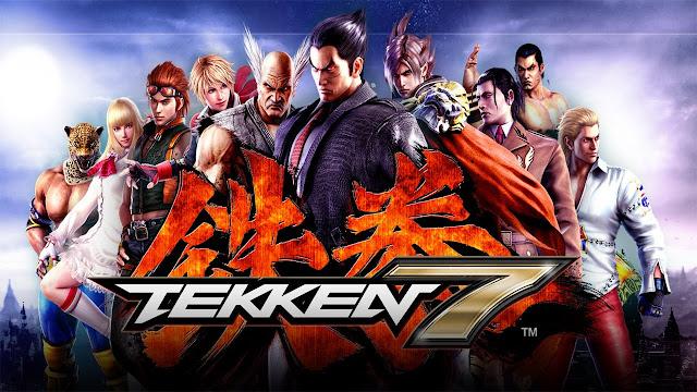تحميل لعبة تيكن للكمبيوتر 2017 Download Tekken