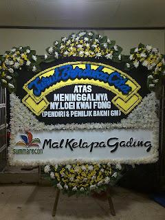 Toko Bunga 24 jam Online Jakarta barat